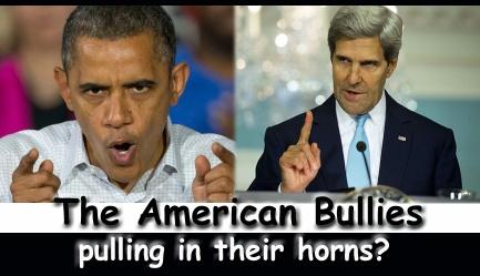 American bullies