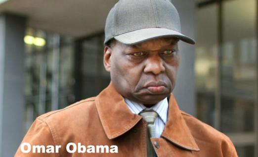 Omar Obama