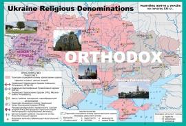 Ukraine religions