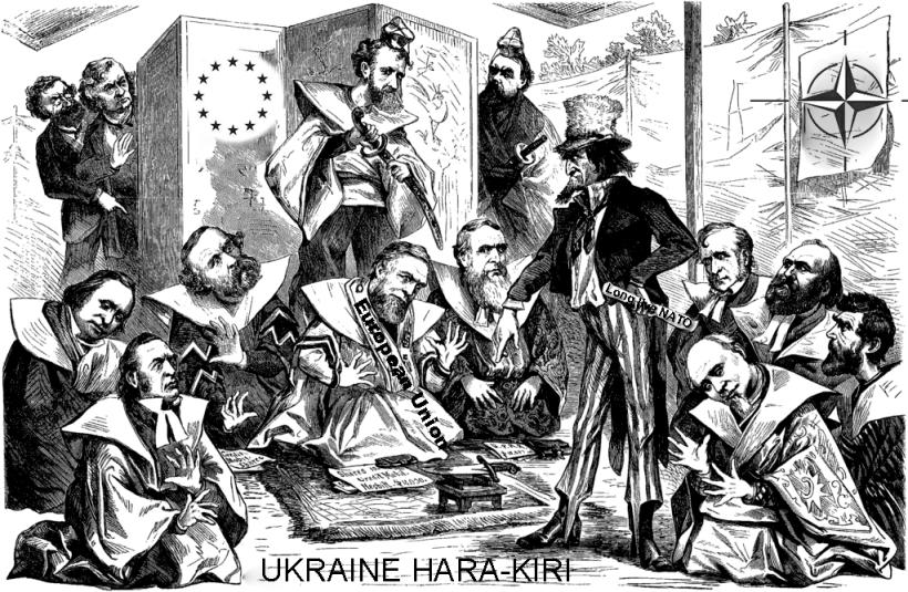 EU Hara-Kiri