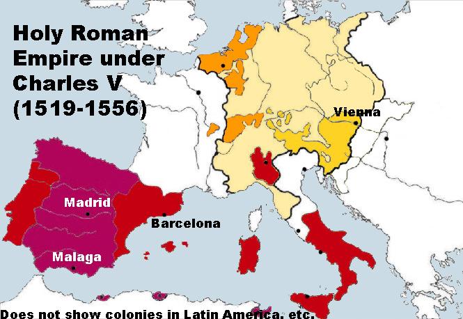 Sack of Rome (1527)