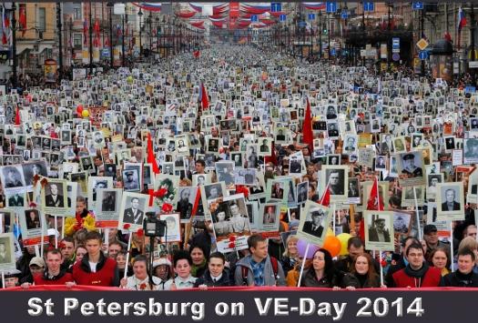 St Petersburg 5-08-14