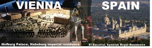 Vienna-Spain trip logo