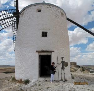 Eliz windmill