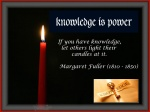 Knowledge Power 1