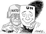 NATO-UN