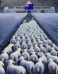 AUS sheeple