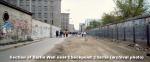 Berlin Wall Checkpont Charlie