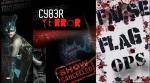 Cyber terror