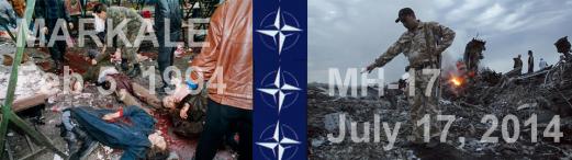 Markale MH17 header
