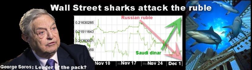 Ruble vs Saudi dinar
