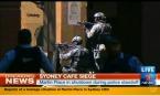 Siege police