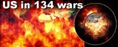 US 134 wars 2014