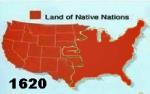 US in 1620