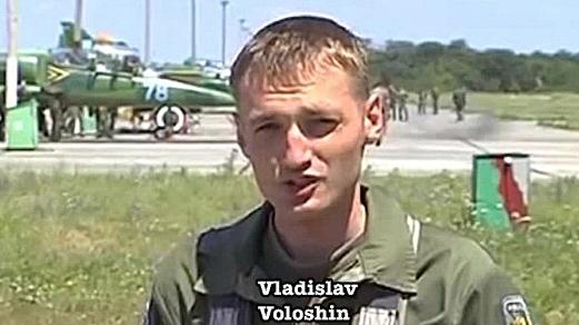 Vladislav Voloshin