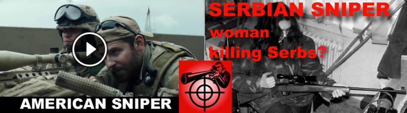 American-Serbian sniper header