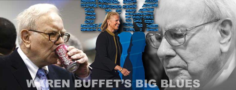 Buffet Big Blues