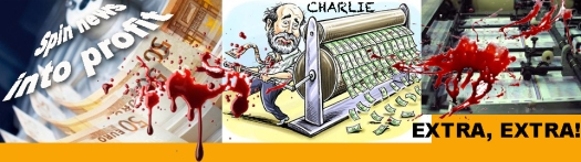 Charlie Hebdo header