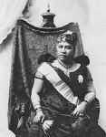 Queen-Liliuokalani
