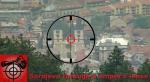 Sarajevo from Trebevic sniper