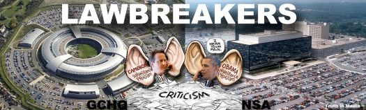 Cameron Obama Lawbreakers