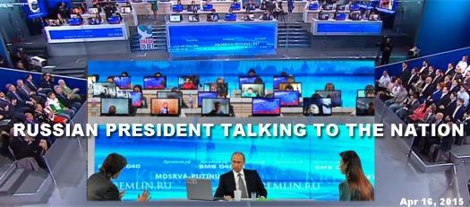 Putin talking 4-16-15