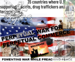 Perpetual War US