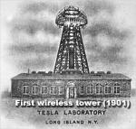 teslalab Long Island 1901