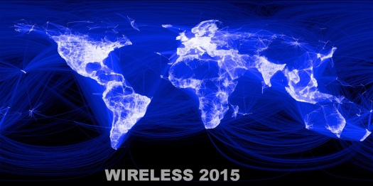 Wireless 2015