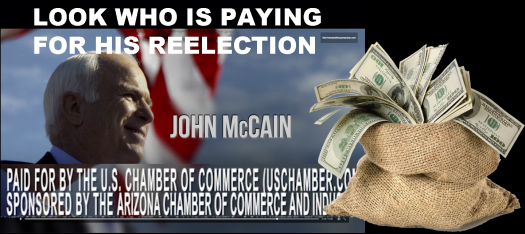 McCain Chamber of Commerce