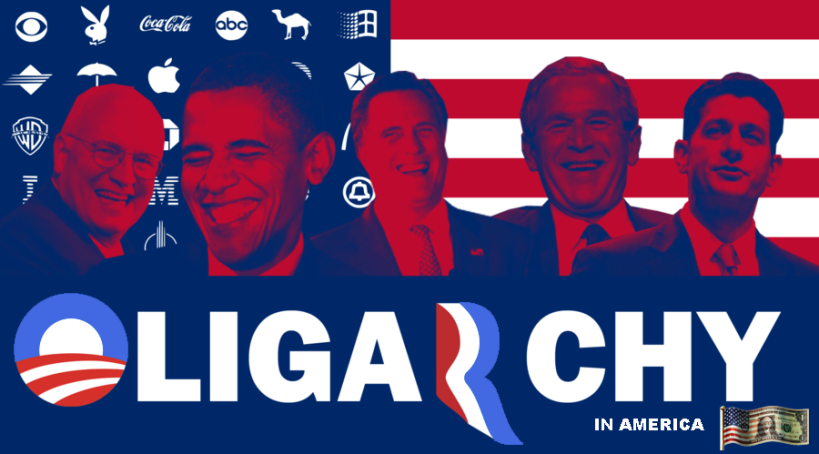 Oligarchy in America