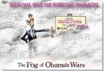 fog-obamas-war-political-cartoon