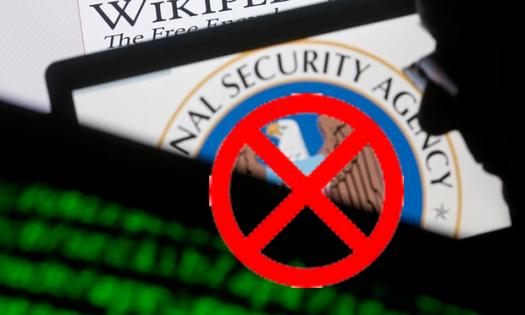 NSA X