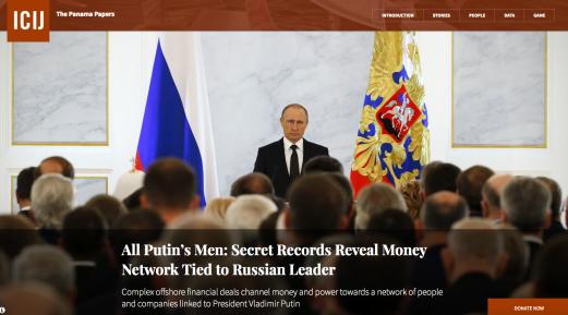 All Putin;s Men