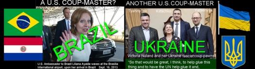 Brazil-Ukraine hdr