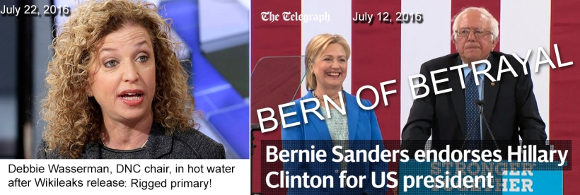 Wasserman Bernie Hillary 2016-07-22 AM