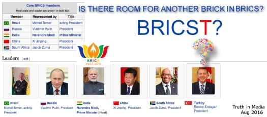BRICST