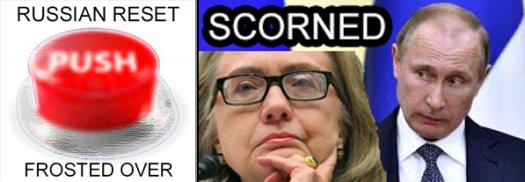 Scorned