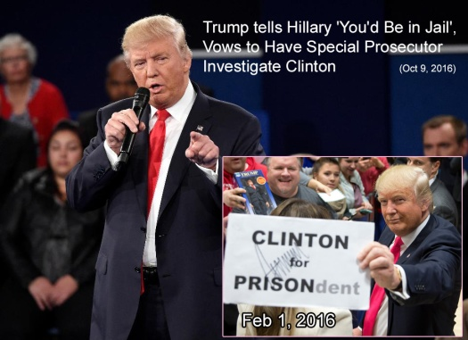 trump-hillary-for-prison-poster