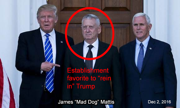 trump-mattis-pence