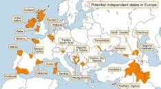 Europe-secessions_map