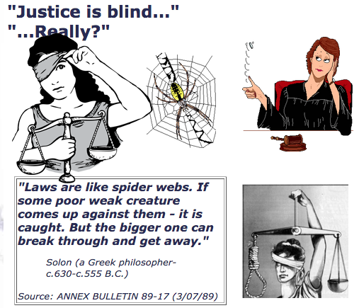 Justice Blind 3-07-1989