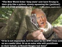 Trump Python 8-20-17