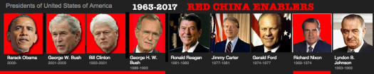 us-presidents1963-2017