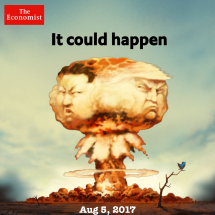 Economist 8-05-17