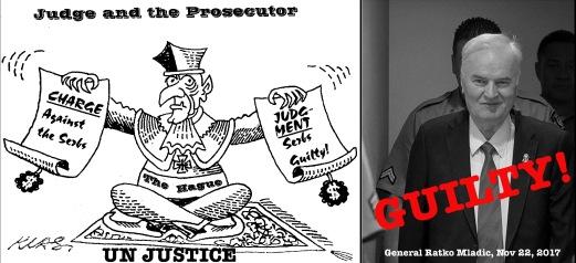UN Justice Mladfc