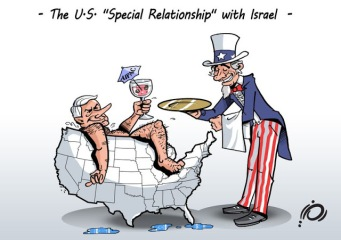 jews the_u_s_special_relationship_with_israel___ramzy_taweel