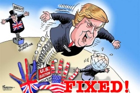 Trump Brexit Fixed