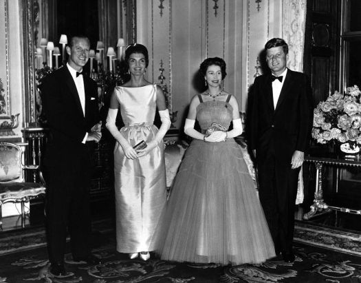 JFK-and-Queen-Elizabeth